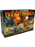 Fantasy Flight Games Twilight Imperium 4th Edition
