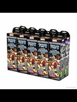 HeroClix Marvel HeroClix: Fantastic Four Future Foundation Booster Brick