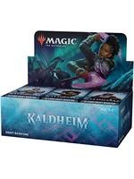 Magic: The Gathering Kaldheim Draft Booster Display (36)