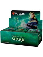 Wizards of the Coast MtG CCG: War of the Spark Booster Display (36)