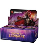 Magic: The Gathering Throne of Eldraine Booster Display (36)