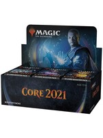 Magic: The Gathering Core 2021 Booster Display (36)