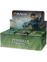 Magic: The Gathering Zendikar Rising Draft Booster Display (36)
