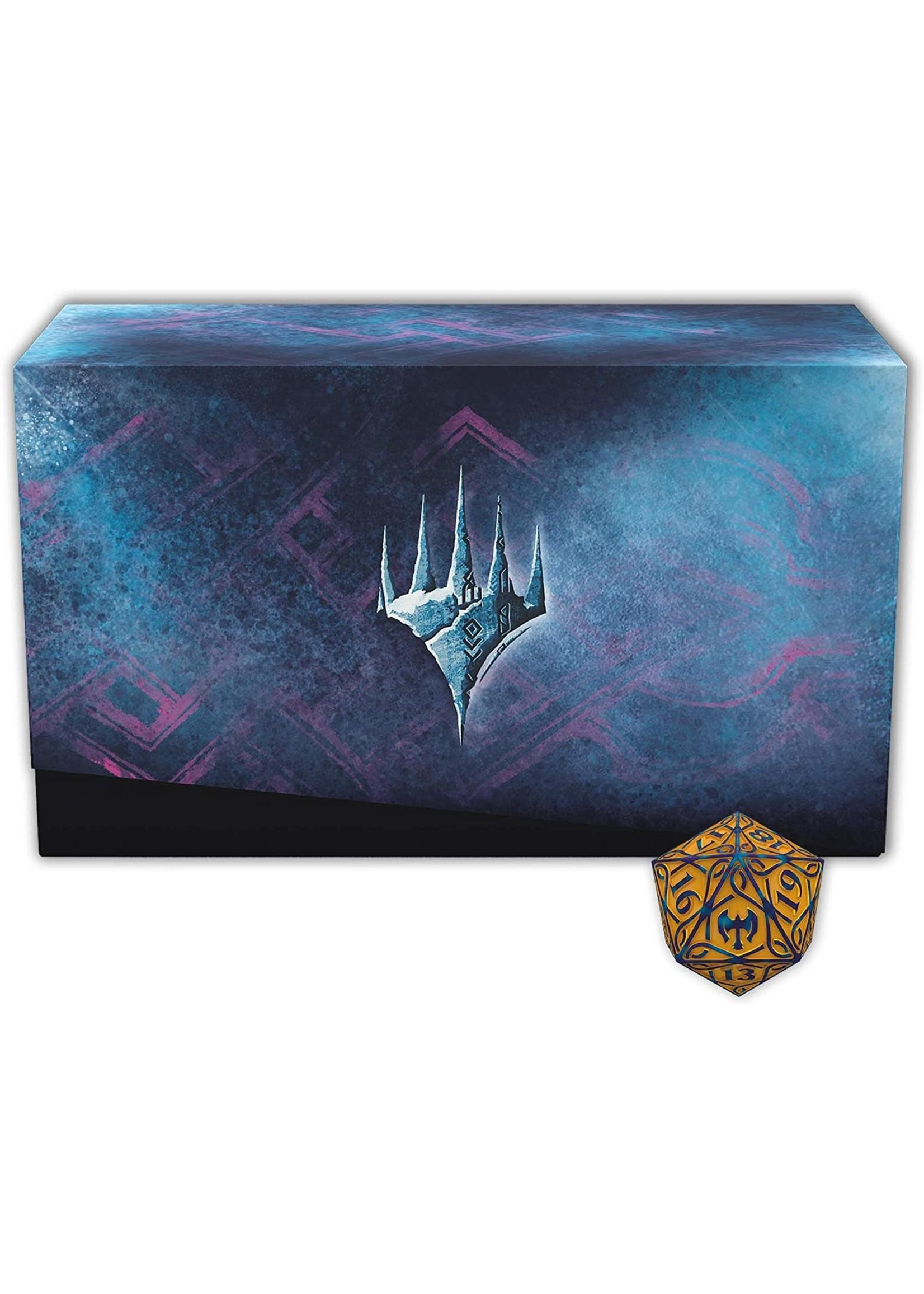 Wizards of the Coast Magic the Gathering CCG: Kaldheim Bundle