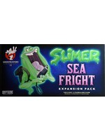 Cryptozoic Entertainment Ghostbusters: The Board Game II - Slimer Sea Fright Exp.