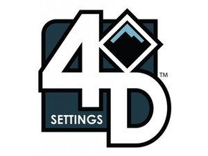 WizKids 4D Settings