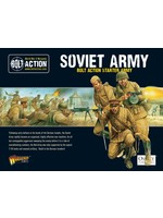 Bolt Action Soviet Army Starter