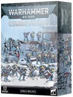 Warhammer: 40K Combat Patrol: Space Wolves