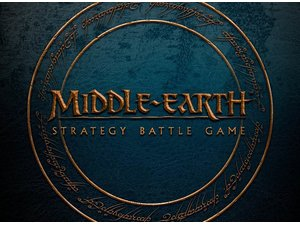 Middle-earth™ Strategy Battle Game