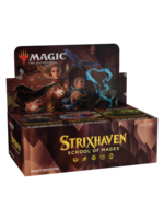 Magic: The Gathering Strixhaven Draft booster box (36)