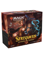 Magic: The Gathering Strixhaven - School of Mages Bundle