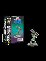 Atomic Mass Games Marvel Crisis Protocol: She-Hulk