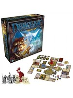 Fantasy Flight Games Descent Journeys in the Dark 2nd Edition