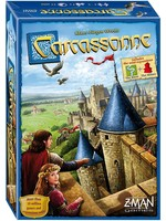 Fantasy Flight Games Carcassonne