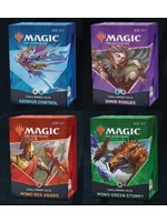 Magic: The Gathering Challenger Deck 2021 single