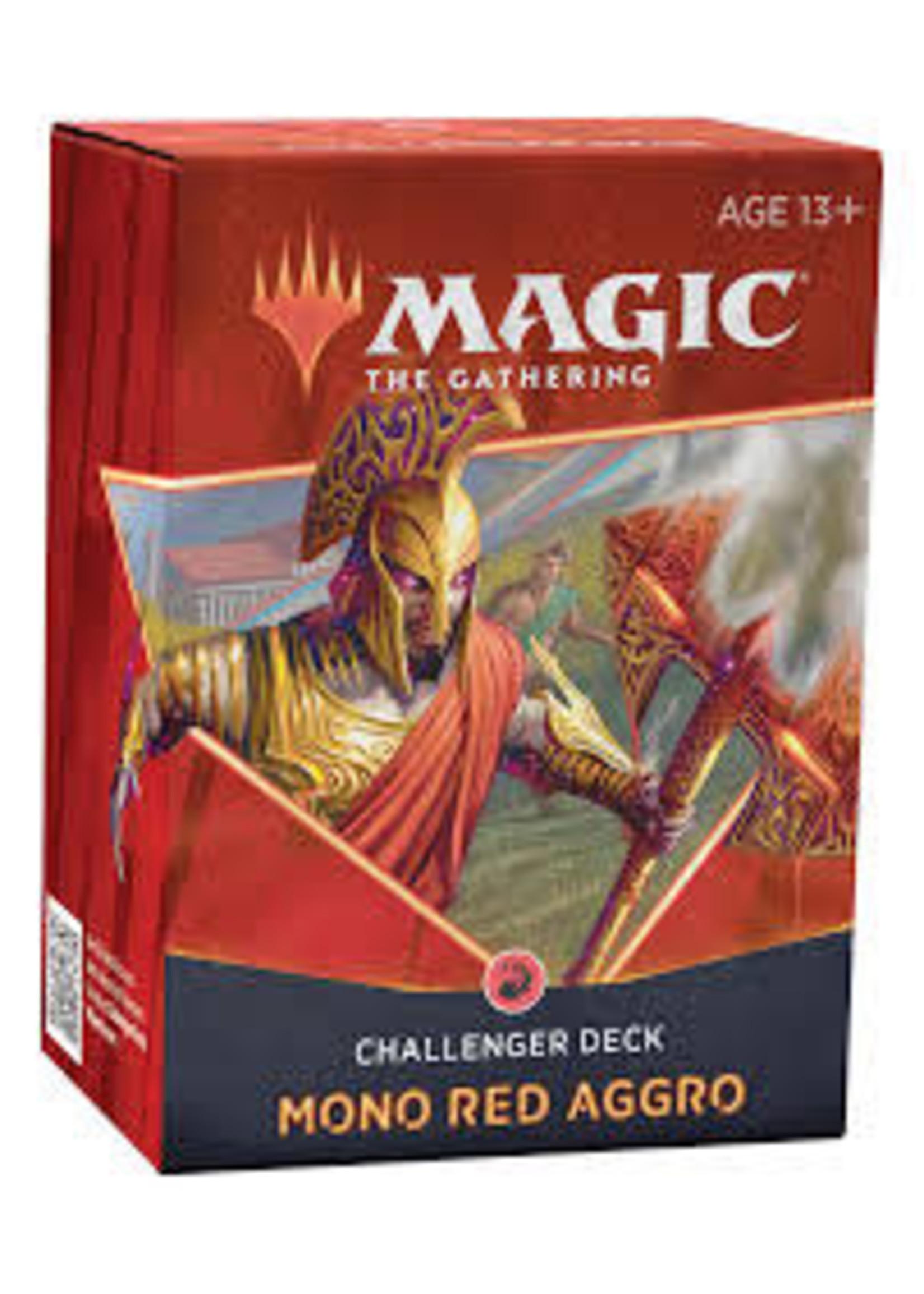 Magic: The Gathering Challenger Deck 2021 single