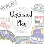 Organized Play