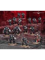 Warhammer: 40K Deathwatch Combat Patrol