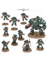 Warhammer: 40K Combat Patrol Dark Angels