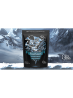 Geek Grind Frost Giant - Cold Brew - Medium Dark Roast Coffee - 12 oz. Individual Bag