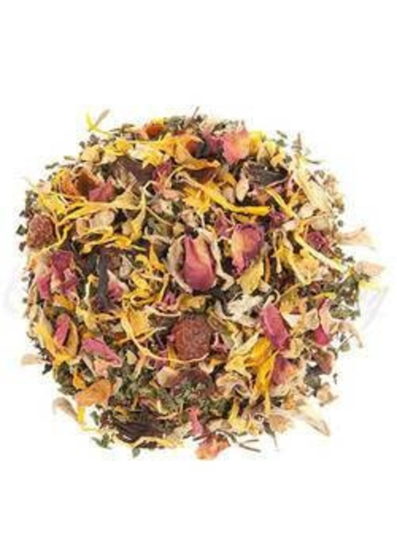 Geek Grind Meditations of the Yogi - Ayuredic Total Body Tea Blend - 3 oz Loose Tea