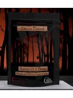 Geek Grind Dawn Patrol - Sasquatch Brew - Maple and Brown Sugar Coffee - 12 oz. / Whole bean