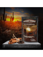 Geek Grind Desert Winds - Night of the Chupacabra - Cinnamon & Chocolate Flavored Coffee - 12 oz. Whole Bean