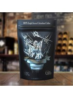 Geek Grind Wizard's Mist - Blend of Ages - Light Roast Coffee- 12 oz. Individual Bag