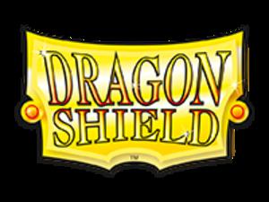 Dragon Shields