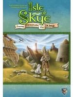 Mayfair Games Isle of Skye