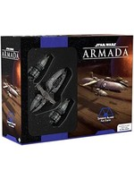 Fantasy Flight Games Star Wars Armada: Seperatist Alliance Fleet Starter