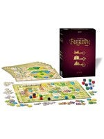 Ravensberger The Castles of Burgundy 20th Anniversary Edition