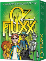 Looney Labs Oz Fluxx