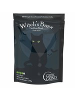 Geek Grind Witch's Brew - Cauldron Blend - Limited Edition