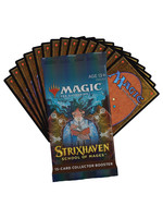 Magic: The Gathering Strixhaven Collector booster single