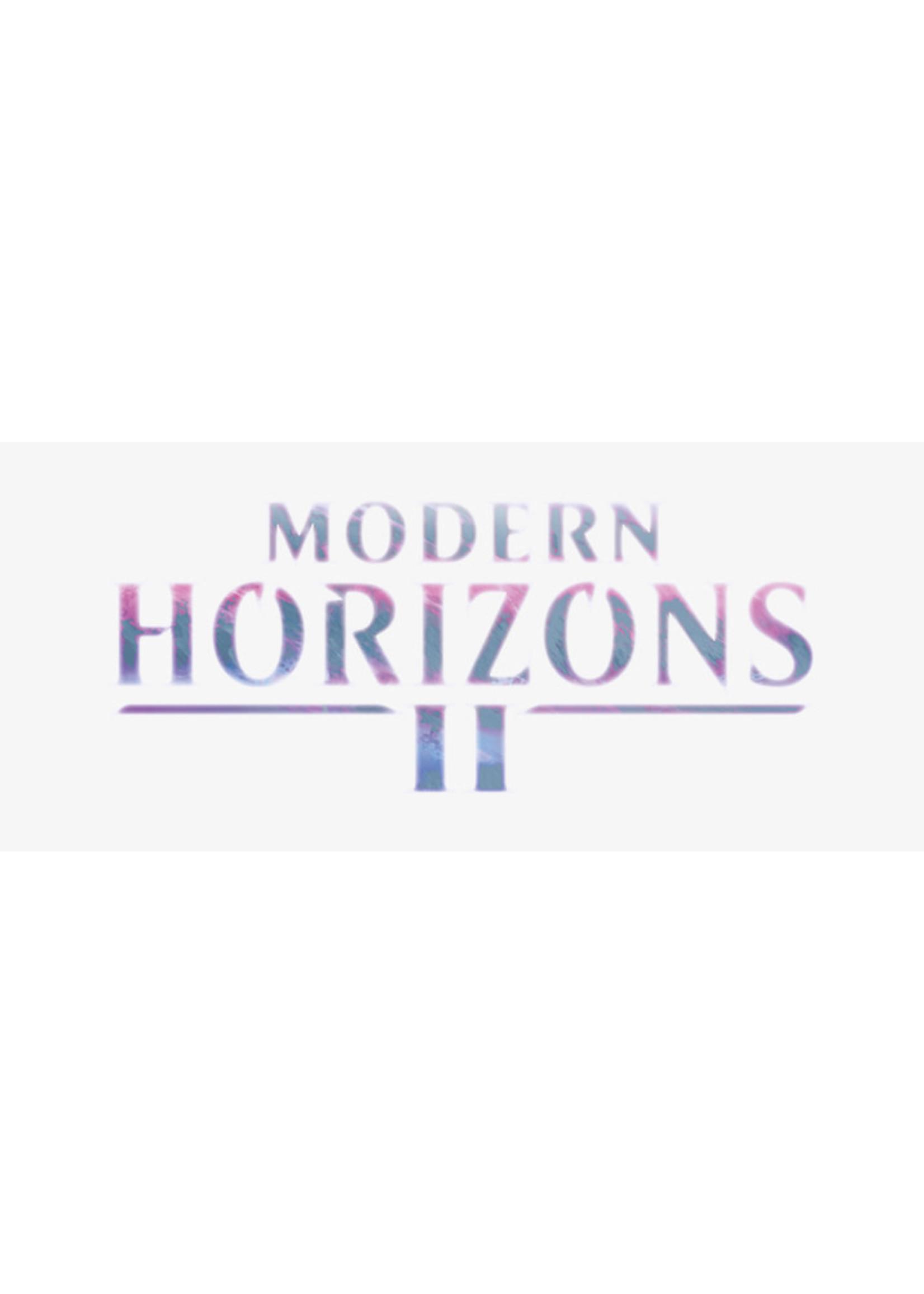 Magic: The Gathering Modern Horizons 2 Set Booster (30)