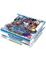 Digimon Card Game Digimon Release Special Booster Display Ver. 1.0 (24)