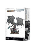 Warhammer: Age of Sigmar Chaos Demons Be'Lakor the Dark Master