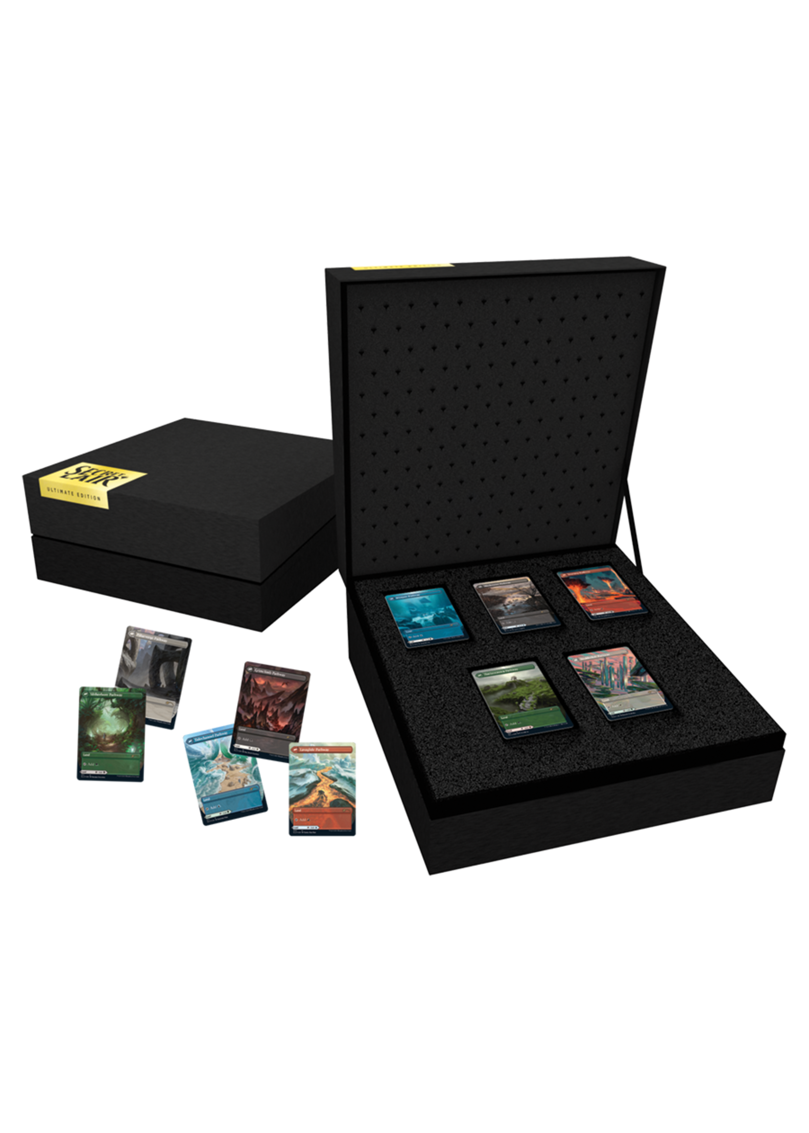 Magic: The Gathering Secret Lair Ultimate Edition 2