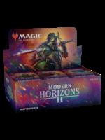 Magic: The Gathering Modern Horizons 2 Draft Booster (36)