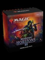 Magic: The Gathering Modern Horizons 2 Prerelease Pack