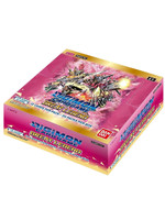 Digimon Card Game Great Legend Booster Display (24)