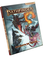 Pathfinder Secrets of Magic Hardcover