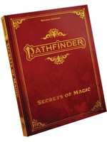 Pathfinder Secrets of Magic Hardcover (Special Edition)