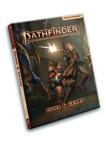 Pathfinder Guns & Gears Hardcover (P2)