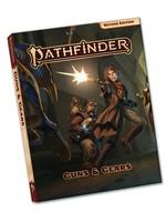 Pathfinder Guns & Gears (Pocket Edition) (P2)