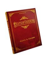 Pathfinder Copy of Guns & Gears Hardcover (P2)