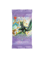 Magic: The Gathering Modern Horizons 2 Set Booster  single