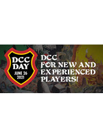 Dungeon Crawl Classics DCC Day event