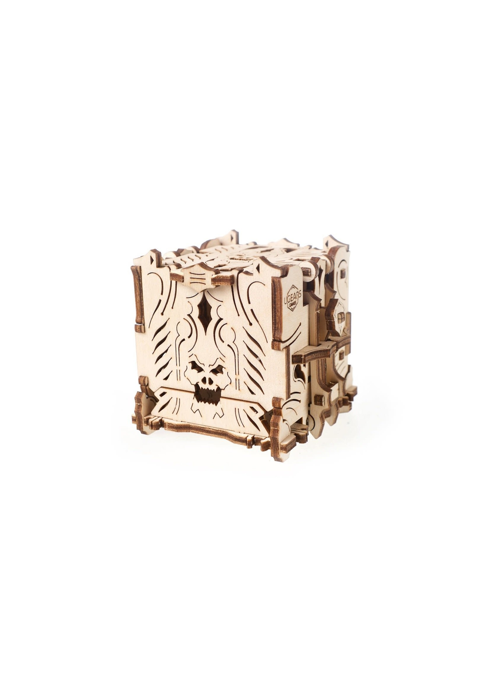 Ugears UGears Games Dice Tower